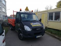 Iveco Daily 35 C12